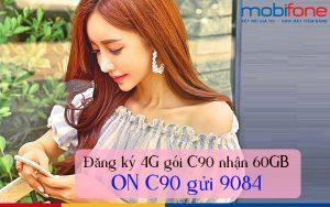 dang ky c90 mobifone