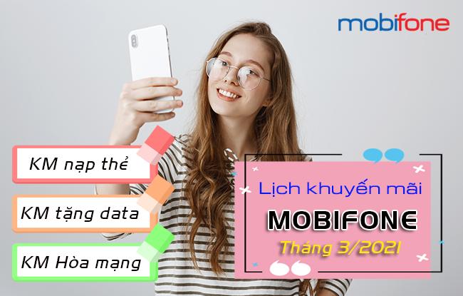lich khuyen mai mobifone thang 3 2021