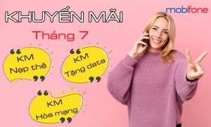 khuyen mai mobifone thang 7 2021