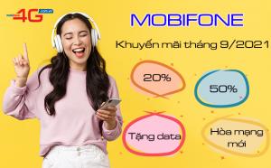 khuyen mai mobifone thang 9 2021